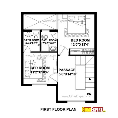 design house plans 25 by 30 house plans home design and style