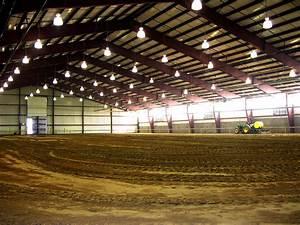 Equestrian Buildings, Horse Barn Kits & Indoor Riding Arenas