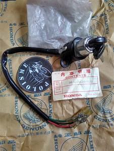 Jual Kunci Kontak Honda Gl100 Gl125 Gl 100 125 Original