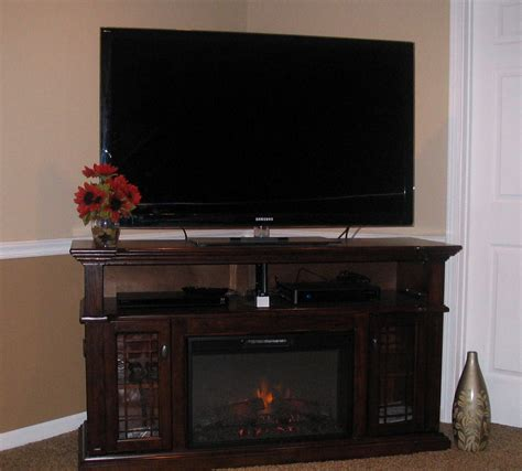 electric fireplace media cabinet tv and media console gallery