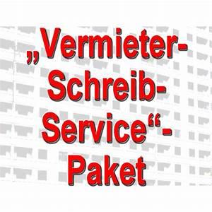 Vermieter Zahlt Kaution Nicht : schreib service f r vermieter ~ Yasmunasinghe.com Haus und Dekorationen