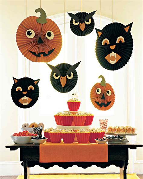 clip art  templates  halloween decorations martha stewart