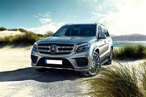 Gambar Mobil Mercedes Gls Class mercedes gls class 2019 harga konfigurasi review