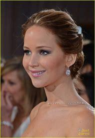 Jennifer Lawrence Best Actress