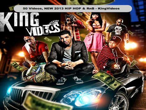 Hottest New Rap Hip Hop & Rnb Music Videos! 2 Dvd -50