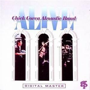 Guide Chart Alive Chick Corea Album Wikipedia