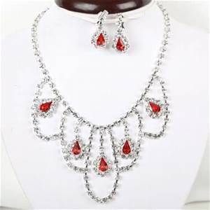 parure bijoux fantaisie pour mariage soiree quotarianequot par With parure bijoux fantaisie