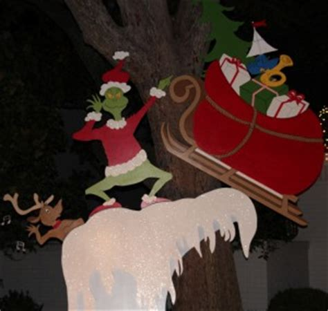 The Grinch Christmas Decoration by A Mother S Story Beyond Batten Disease Foundation