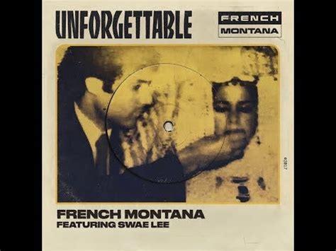 swae lee unforgettable clean unforgettable feat swae lee clean radio edit french