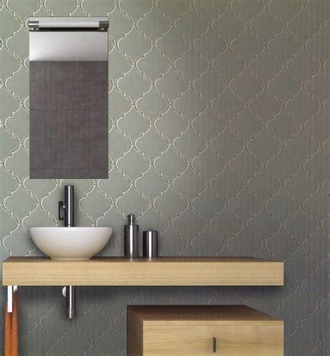 Crystal Super White Kitchen Bathroom Lantern Mosaic Tiles