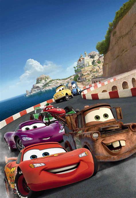 Car Wallpapers Cars Disney by Disney Cars Wallpaper Murals Disney Wallpaper Murals