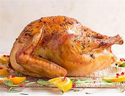 Turkey Thanksgiving Smoked Smoke Wholesomelicious