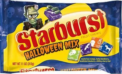 Halloween Starburst Candy Delish Need Treats Flavors