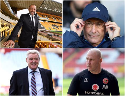 Pre-season fixtures: Wolves, West Brom, Walsall and Aston ...