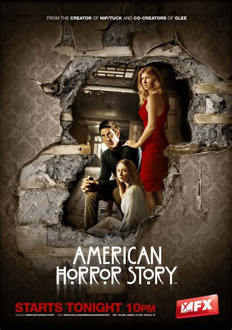 pop culture junkie television review american horror story
