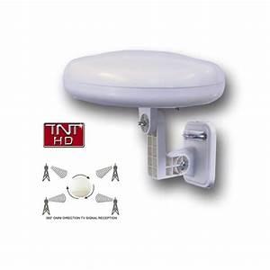 Antenne Rateau Tnt Hd : antenne omnidirectionnelle tnt hd ronde 360 achat ~ Dailycaller-alerts.com Idées de Décoration