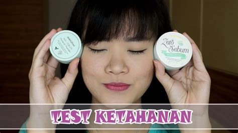 Harga Etude House No Sebum review etude house zero sebum drying innisfree no sebum