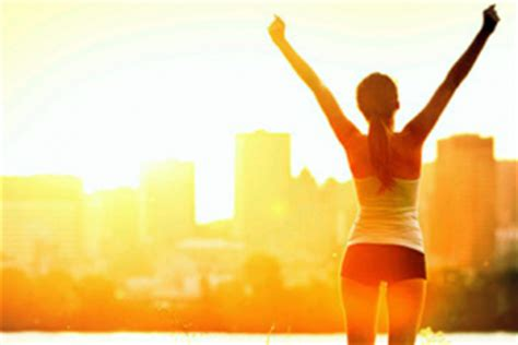 chasing  sunrise finding motivation    early