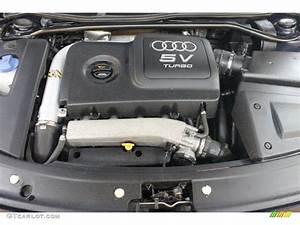 Audi 1 8 T Motor : 2004 audi tt 1 8t quattro coupe 1 8 liter turbocharged ~ Jslefanu.com Haus und Dekorationen