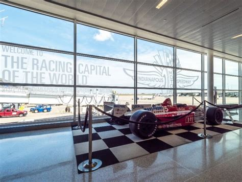 Is a specialty coffee roaster located in indianapolis, indiana. Indianapolis 500 Archives - Stuck at the Airport