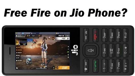 When you tap on ff cup tournament so see. Playing Free Fire online on Jio phones is fake, and all ...