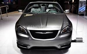 2019 Chrysler 200 Preview, Price, Release Date, Changes
