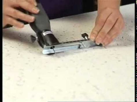 cutting tile with dremel dremel cutting a circle in ceiling tile origo diy tools