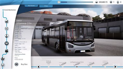 bus simulator   buses list pc hd pfps youtube