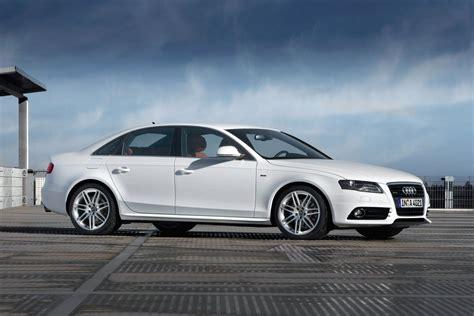 2012 Audi A4 by 2012 Audi A4 Image 14