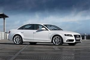 Audi A4 2012 : 2012 audi a4 image 14 ~ Medecine-chirurgie-esthetiques.com Avis de Voitures