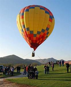 Hot Air Balloon Rides | Student Activities BoardStudent ...