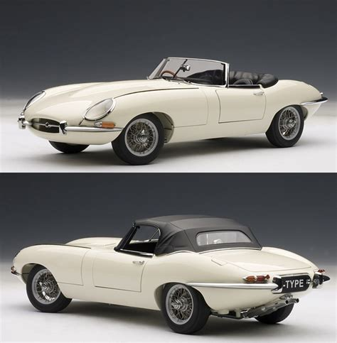 E-type 2 Door Roadster