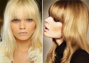 2012 Hair Trend Bangs Fashion Wear Geniusbeauty