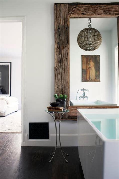 chandelier  bathtub design ideas