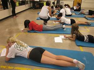 Image Gallery junior high yoga pants