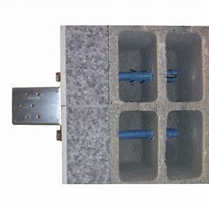 Cheville Mur Creux : cheville pour parpaing ~ Premium-room.com Idées de Décoration