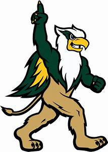 william and tribe mascot logo ncaa division i u z