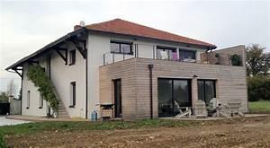 agrandissement maison lalternative petite maison bois With faire un agrandissement de maison