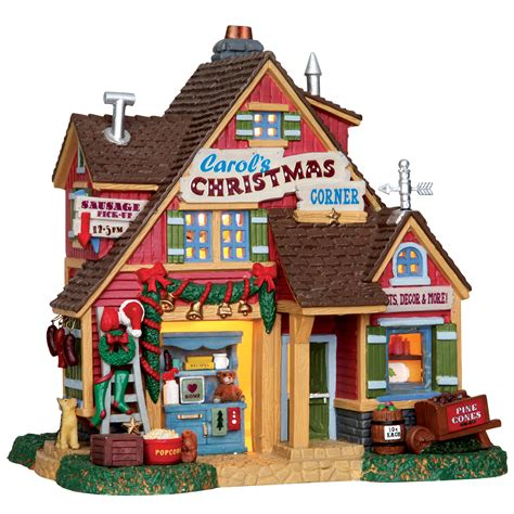 lemax christmas collection lemax buy lemax villages santa s site