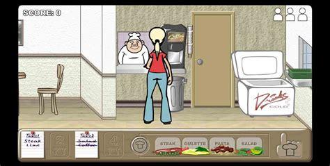 jeux de cuisine gratuit