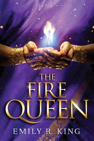 fire queen  hundredth queen   emily  king