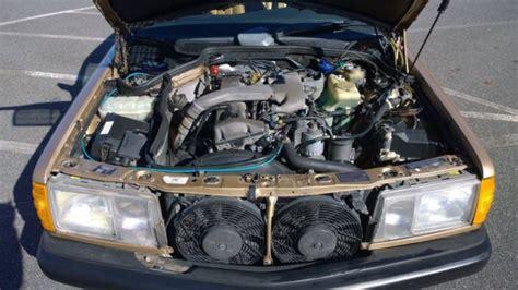 mercedes benz   turbo diesel  sale