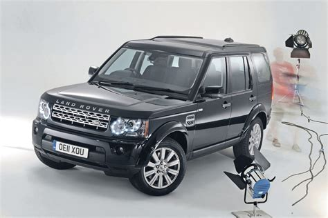 Best Large Suv by Best Large Suv 2012 Land Rover Discovery 4 Auto Express