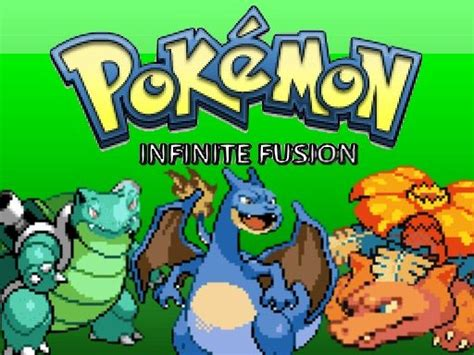 game  players  fuse pokemon pokemon amino