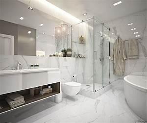 Minimalist, Bathroom, Design, Ideas, Which, Combine, With, Simple