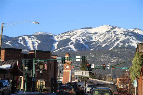 Ski Whitefish – Montana's Original Big Mountain