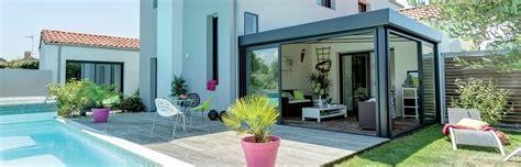 veranda gustave rideau  de la veranda aluminium en france