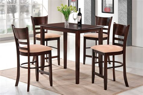 counter height kitchen table counter height wood kitchen tables types of wood