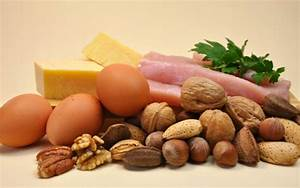 Proteine  Macronutrienti Indispensabili