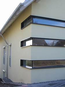Fenster Für Treppenhaus : architektur ~ Michelbontemps.com Haus und Dekorationen